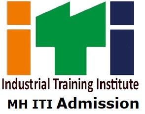 Maharashtra ITI Admission