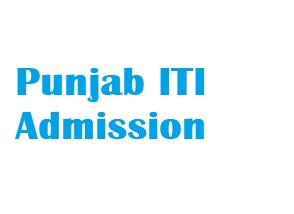 Punjab ITI 2019